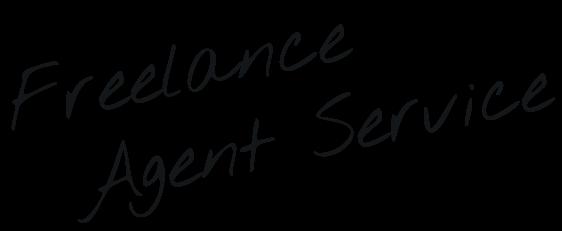 Freelance Agent Service